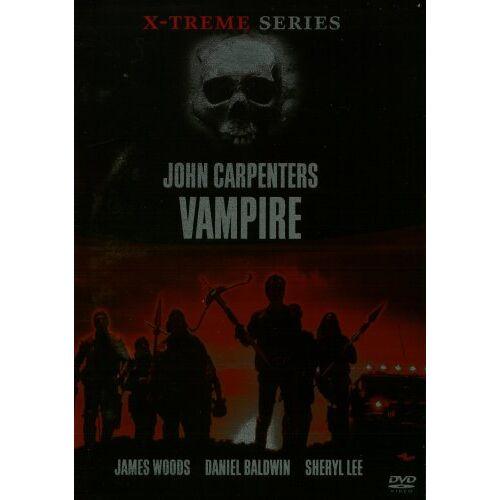 John Carpenter - Vampire - John Carpenter - X-treme Series - Preis vom 08.05.2021 04:52:27 h