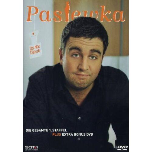 Bastian Pastewka - Pastewka - 1. Staffel (2 DVDs) - Preis vom 12.05.2021 04:50:50 h