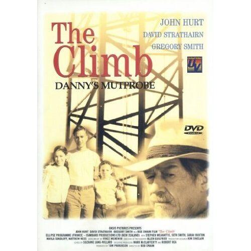 Bob Swaim - The Climb - Dannys Mutprobe - Preis vom 04.09.2020 04:54:27 h