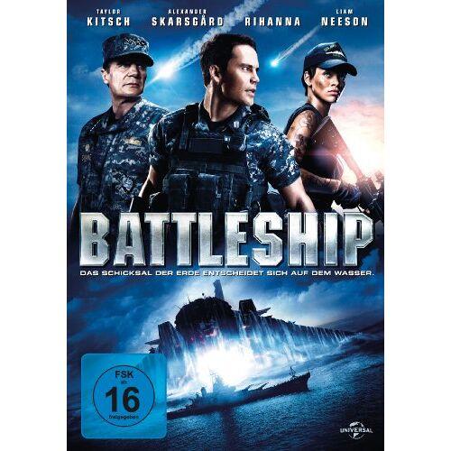 Peter Berg - Battleship - Preis vom 10.09.2020 04:46:56 h