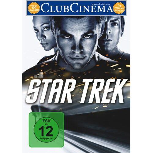 J.J. Abrams - Star Trek - Preis vom 20.10.2020 04:55:35 h