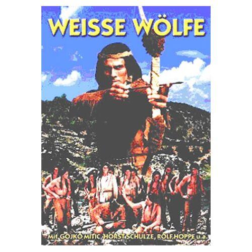 Konrad Petzold - Weiße Wölfe - Preis vom 28.10.2020 05:53:24 h
