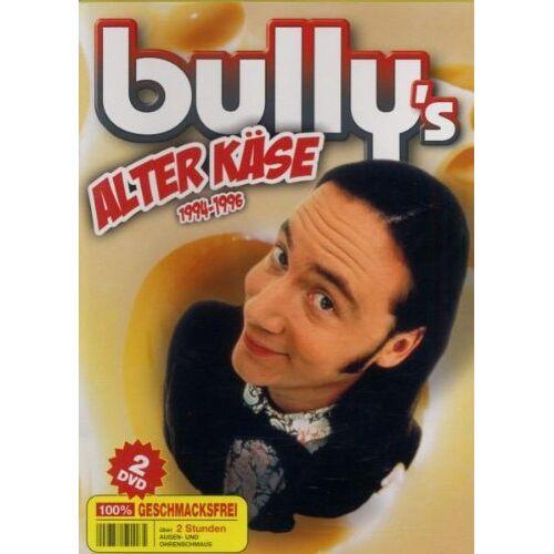 Michael Bully Herbig - Bully - Alter Käse 1994-1996 [2 DVDs] - Preis vom 07.03.2021 06:00:26 h