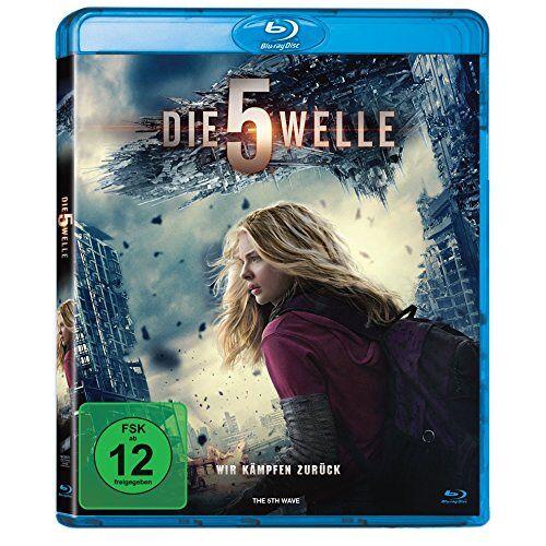 J Blakeson - Die 5. Welle [Blu-ray] - Preis vom 08.05.2021 04:52:27 h
