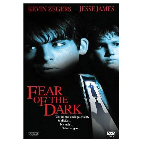 K.C. Bascombe - Fear of the Dark - Preis vom 06.05.2021 04:54:26 h
