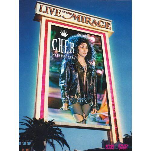 Cher - Extravaganza: Live at the Mirage - Preis vom 16.04.2021 04:54:32 h