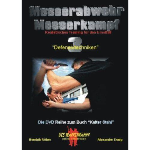 Alexander Essig - Messerabwehr/Messerkampf - Defensivtechniken - Preis vom 14.05.2021 04:51:20 h