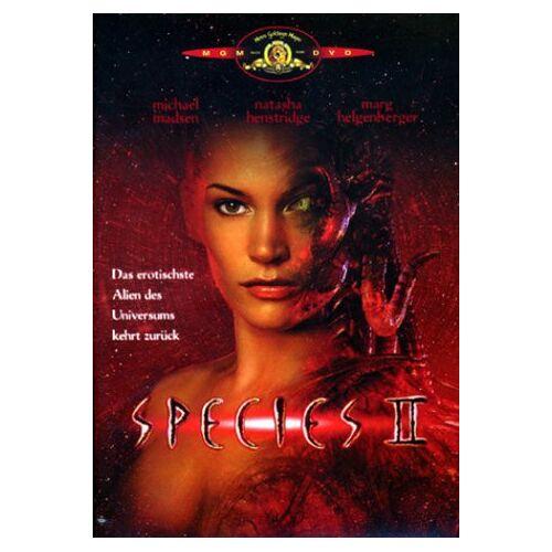 Peter Medak - Species II - Preis vom 20.10.2020 04:55:35 h