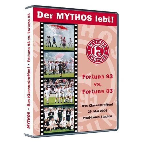 - Mythos Fortuna - Fortuna 93 vs. Fortuna 03 - Preis vom 28.02.2021 06:03:40 h
