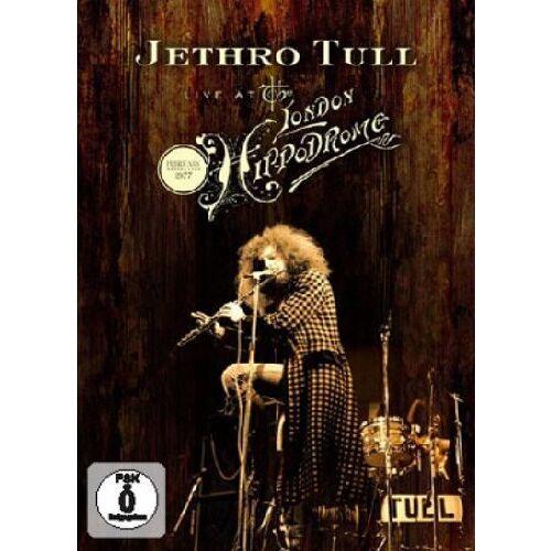 Jethro Tull - Live at the London Hippodrome - Preis vom 23.01.2021 06:00:26 h