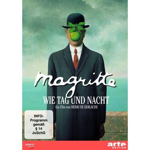 - Magritte, wie Tag und Nacht - Preis vom 15.04.2021 04:51:42 h