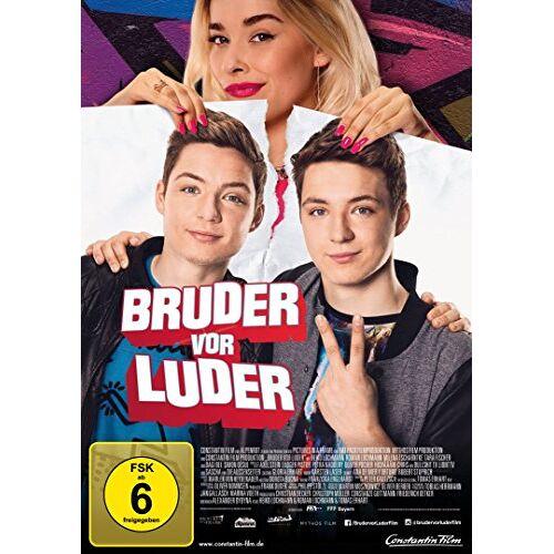 Heiko Lochmann - Bruder vor Luder - Preis vom 17.04.2021 04:51:59 h