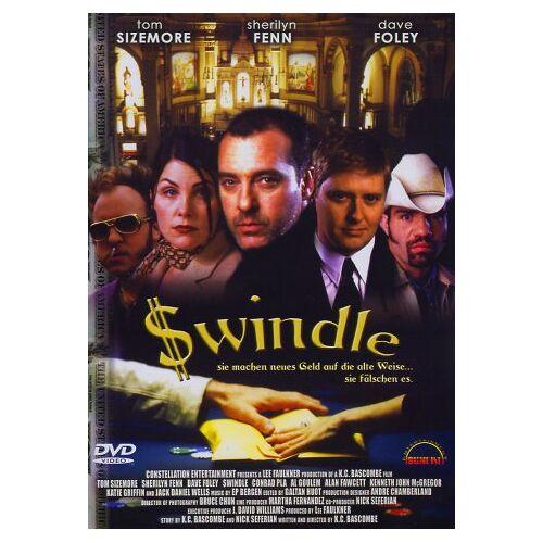 K.C. Bascombe - Swindle - Preis vom 28.02.2021 06:03:40 h