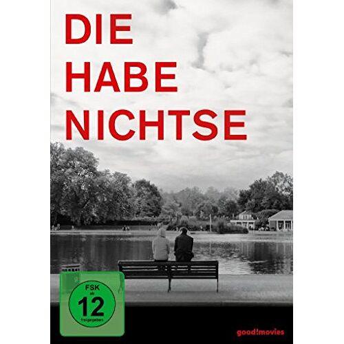 Florian Hoffmeister - Die Habenichtse - Preis vom 20.10.2020 04:55:35 h