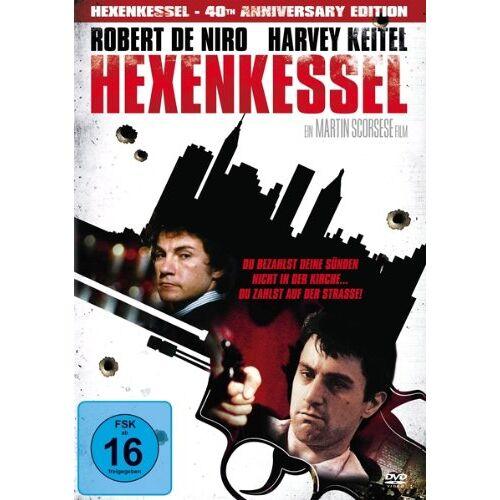 Robert De Niro - Hexenkessel - Preis vom 20.10.2020 04:55:35 h
