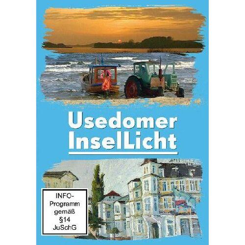 Heinz Brinkmann - Usedomer InselLicht - Preis vom 10.04.2021 04:53:14 h