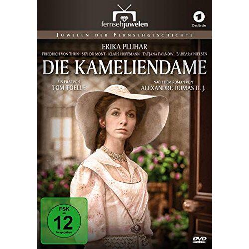 Tom Toelle - Die Kameliendame - Preis vom 23.01.2021 06:00:26 h