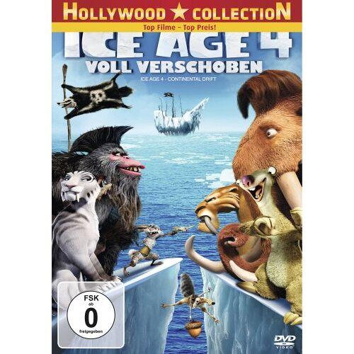 Steve Martino - Ice Age 4 - Voll verschoben - Preis vom 11.04.2021 04:47:53 h