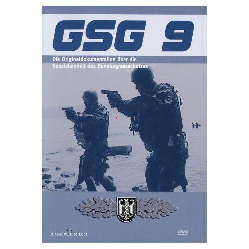 Dietmar Noss - GSG 9 - Die Spezialeinheit - Preis vom 14.04.2021 04:53:30 h
