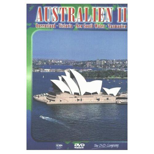- Australien II - Preis vom 18.04.2021 04:52:10 h