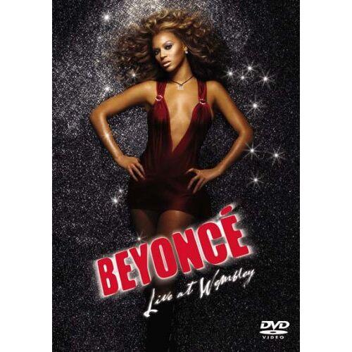 Beyoncé Knowles - Beyonce - Live At Wembley (DVD + CD) - Preis vom 15.04.2021 04:51:42 h