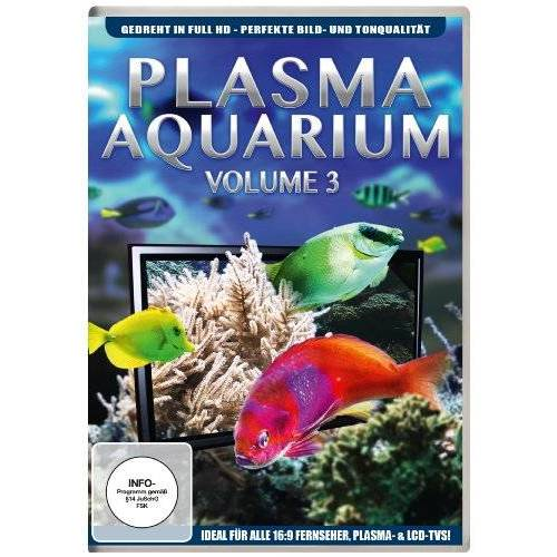 Simon Busch - Plasma Aquarium Vol.3 - Preis vom 05.09.2020 04:49:05 h