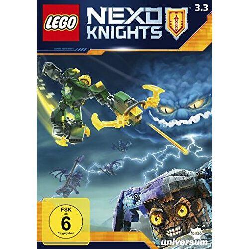- Lego Nexo Knights 3.3 - Preis vom 23.01.2020 06:02:57 h