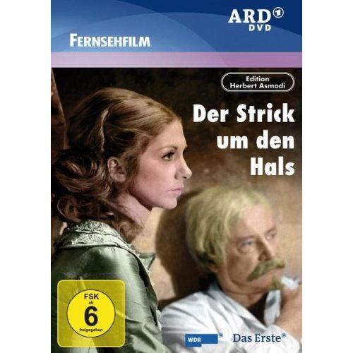 Wilhelm Semmelroth - Strick um den Hals [2 DVDs] - Preis vom 17.04.2021 04:51:59 h