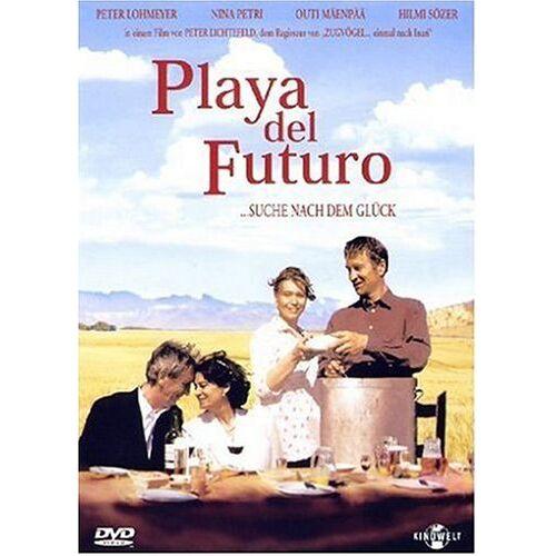 Peter Lichtefeld - Playa del Futuro - Preis vom 14.04.2021 04:53:30 h