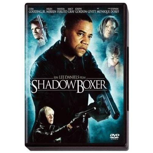 Lee Daniels - Shadowboxer - Preis vom 16.04.2021 04:54:32 h