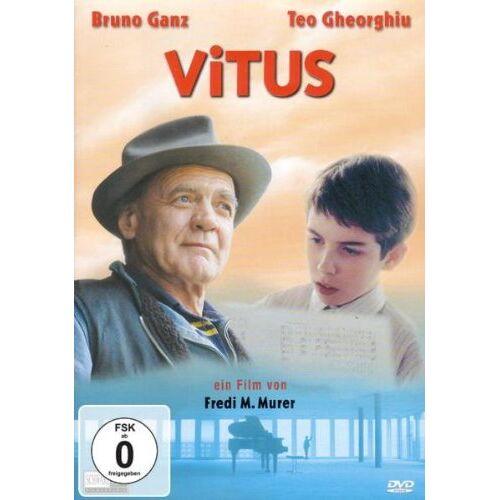 Fredi Murer - Vitus - Preis vom 18.04.2021 04:52:10 h