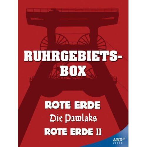 - Ruhrgebiets-Box (11 DVDs) - Preis vom 15.04.2021 04:51:42 h