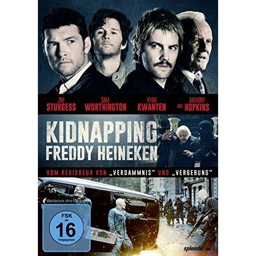 Daniel Alfredson - Kidnapping Freddy Heineken - Preis vom 18.04.2021 04:52:10 h
