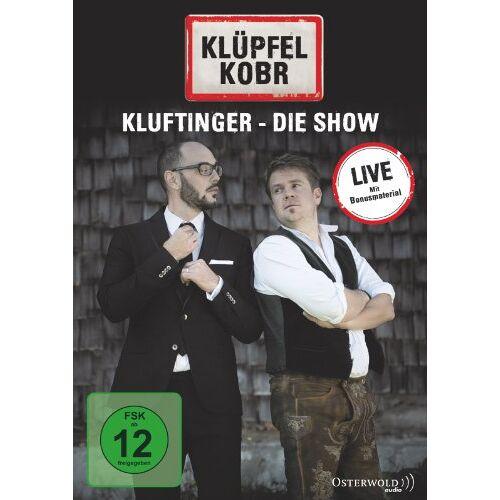 - Kluftinger - Die Show (Live) - Preis vom 16.05.2021 04:43:40 h