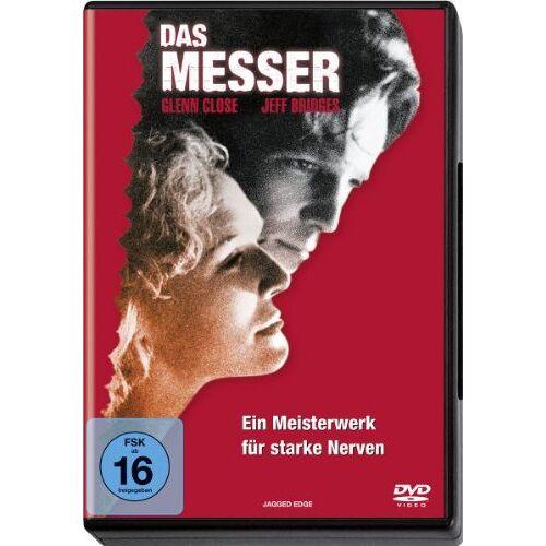 Richard Marquand - Das Messer - Preis vom 09.04.2021 04:50:04 h