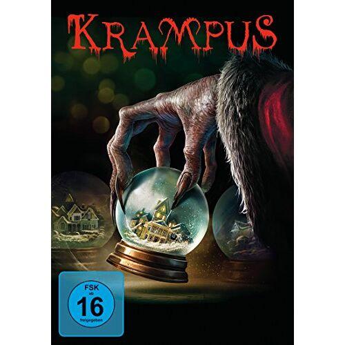 Emjay Anthony - Krampus - Preis vom 03.05.2021 04:57:00 h