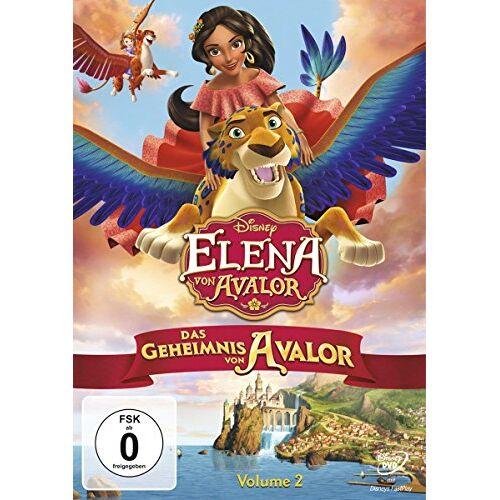 - Elena von Avalor: Das Geheimnis von Avalor (Volume 2) - Preis vom 09.05.2021 04:52:39 h