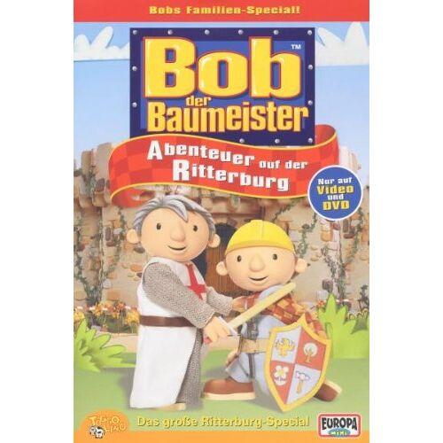 - Bob, der Baumeister: Abenteuer auf der Ritterburg - Preis vom 10.04.2021 04:53:14 h