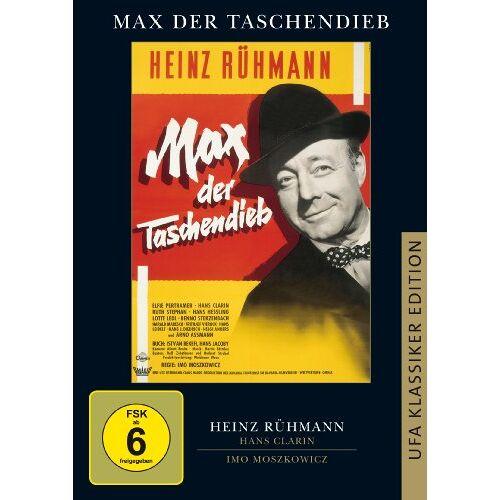 Imo Moszkowicz - Max, der Taschendieb - Preis vom 23.01.2021 06:00:26 h