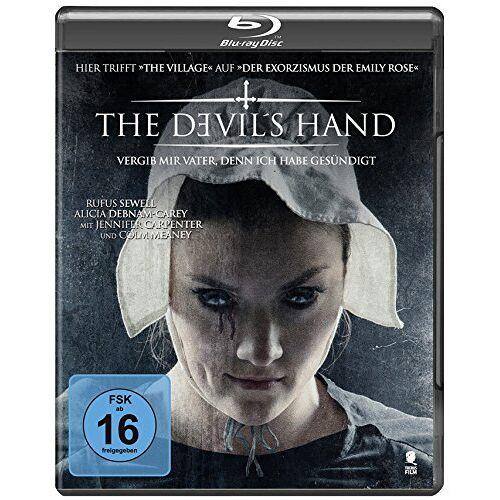Christian E. Christiansen - The Devil's Hand [Blu-ray] - Preis vom 06.03.2021 05:55:44 h