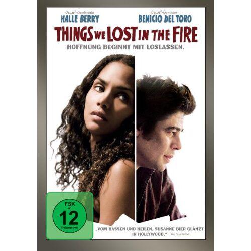 Susanne Bier - Things We Lost in the Fire - Preis vom 28.02.2021 06:03:40 h