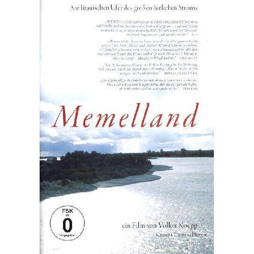 Volker Koepp - Memelland - Am litauischen Ufer des großen östlichen Stroms - Preis vom 20.04.2021 04:49:58 h