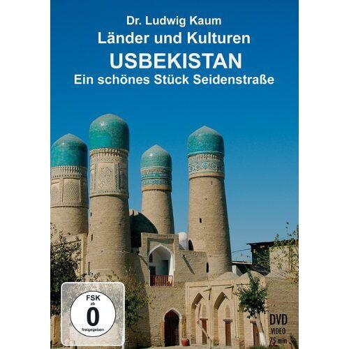 - Usbekistan - Ein schönes Stück Seidenstraße - Preis vom 03.05.2021 04:57:00 h