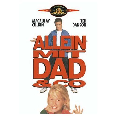 Howard Deutch - Allein mit Dad & Co. - Preis vom 21.10.2020 04:49:09 h