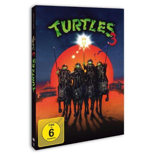 Elias Koteas - Turtles 3 - Ninja Turtles - Preis vom 20.10.2020 04:55:35 h