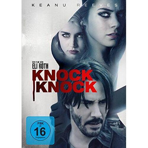 Keanu Reeves - Knock Knock - Preis vom 06.03.2021 05:55:44 h