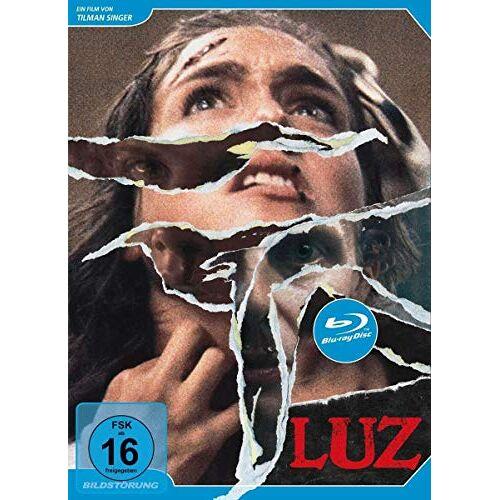 Tilman Singer - Luz [Blu-ray] - Preis vom 06.05.2021 04:54:26 h