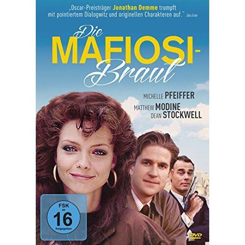 Jonathan Demme - Die Mafiosi-Braut - Preis vom 08.05.2021 04:52:27 h