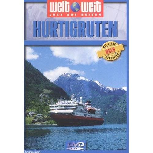 - Hurtigruten - Weltweit - Preis vom 18.04.2021 04:52:10 h