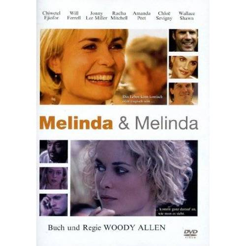 Woody Allen - Melinda und Melinda - Preis vom 03.09.2020 04:54:11 h